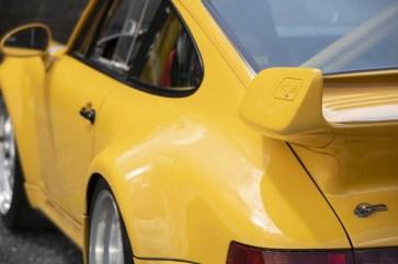 @1993 Porsche 964 RSR 3.8L - 28