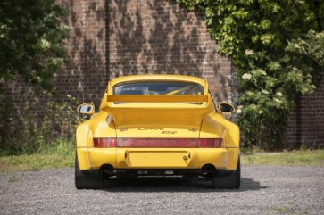 @1993 Porsche 964 RSR 3.8L - 8