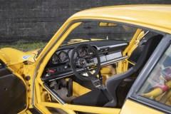 @1993 Porsche 964 RSR 3.8L - 9