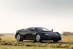 @Bugatti EB110 - 16