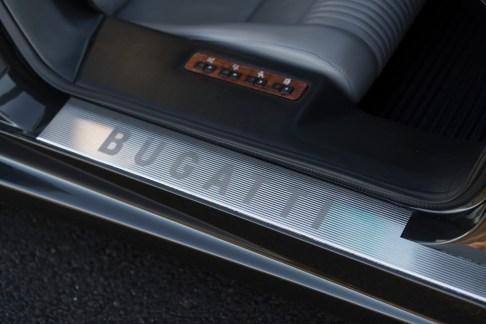 @Bugatti EB110 - 25