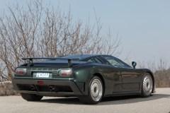 @Bugatti EB110-39031 - 2