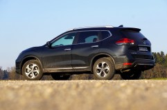 @Nissan X-Trail - 5