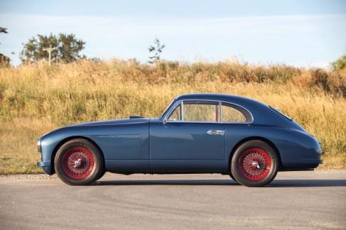 1953 Aston Martin DB2 Vantage - 6