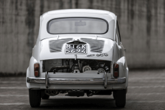 1963 Fiat Abarth 850 TC 4