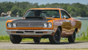 1969 PLYMOUTH ROAD RUNNER 22