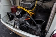 @1959 FIAT-ABARTH BERLINA 750 DERIVAZIONE - 16