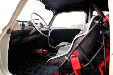 @1959 FIAT-ABARTH BERLINA 750 DERIVAZIONE - 2