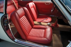 @1960 Abarth 850 Allemano Coupe - 23