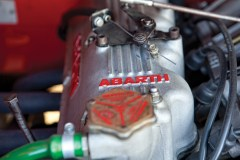 @1966 Fiat Abarth 1000 OTR - 16