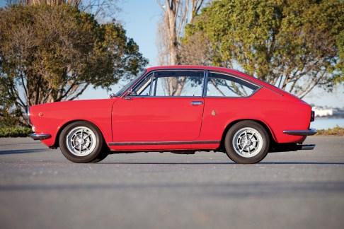 @1966 Fiat Abarth 1000 OTR - 5