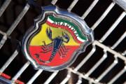 @1966 Fiat Abarth 1000 OTR - 7