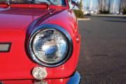 @1966 Fiat Abarth 1000 OTR - 9