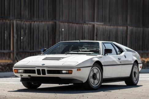 @1980 BMW M1 - WBS59910004301426 - 1