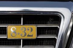 @1991 Lancia Thema 8.32 - 10