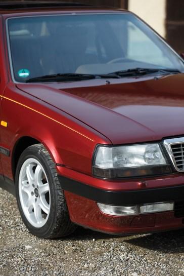 @1991 Lancia Thema 8.32 - 12