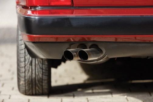 @1991 Lancia Thema 8.32 - 15