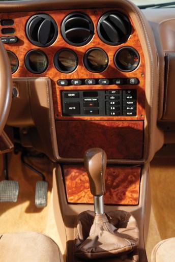 @1991 Lancia Thema 8.32 - 20