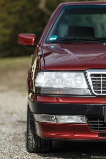 @1991 Lancia Thema 8.32 - 5