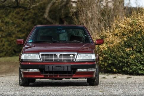 @1991 Lancia Thema 8.32 - 6