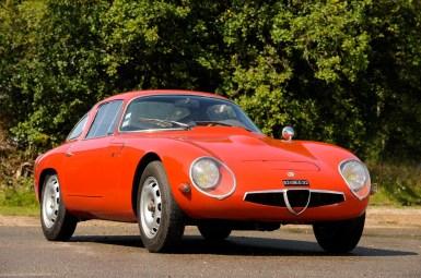 @Alfa Romeo TZ-750080 - 12