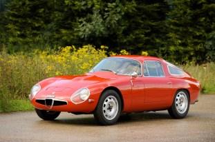 @Alfa Romeo TZ-750080 - 19