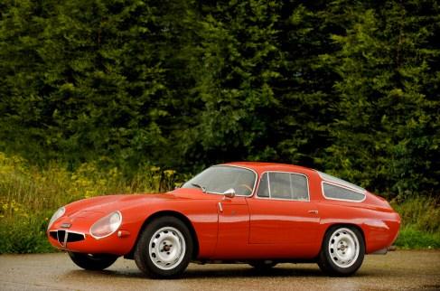 @Alfa Romeo TZ-750080 - 22