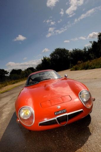@Alfa Romeo TZ-750080 - 3