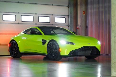 @Aston Martin Vantage - 37
