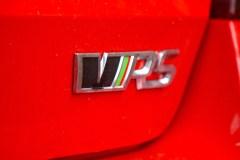 @Test Skoda Octavia RS 245 - 14