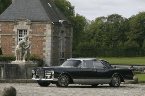 1964 Facel Véga Excellence Série 2-C105 1