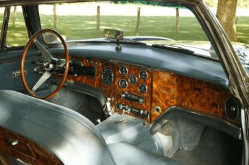 1964 Facel Véga Excellence Série 2-C105 8