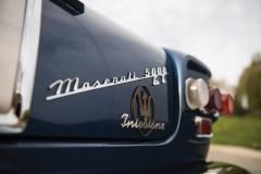 @1962 Maserati 5000 GT Allemano - 040 - 10
