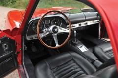 @1964 Maserati 5000 GT-026 - 17