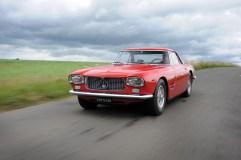@1964 Maserati 5000 GT-026 - 9