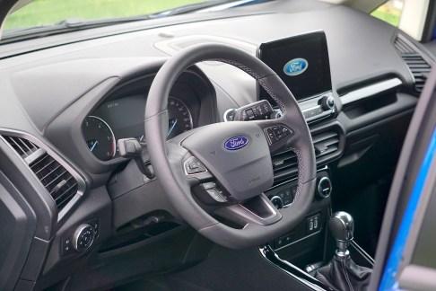 @Ford EcoSport - 28