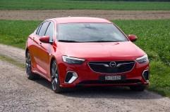 @Opel Insignia GSi - 10