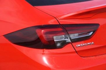 @Opel Insignia GSi - 4