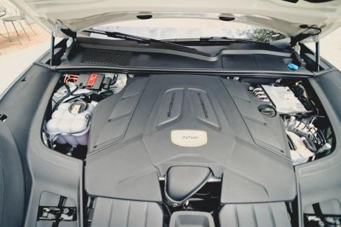 @Porsche Cayenne E-Hybrid - 29