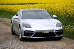 @Porsche Panamera Sport Turismo Test - 15