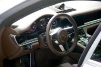 @Porsche Panamera Sport Turismo Test - 17