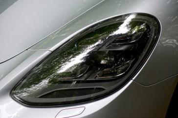 @Porsche Panamera Sport Turismo Test - 20