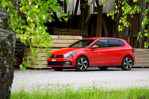 @VW Polo GTi - 4