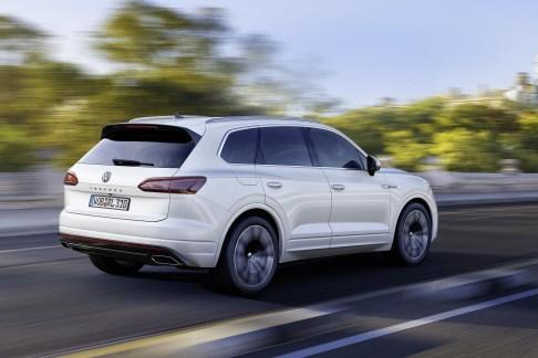 @VW Touareg - 11