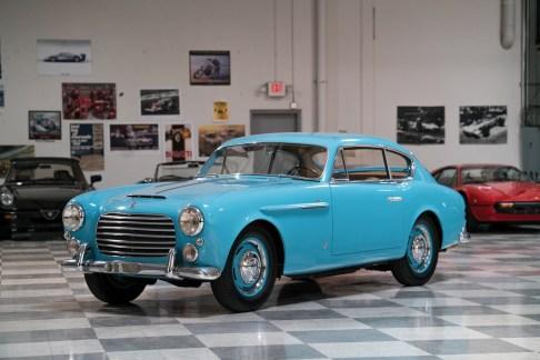 @1951 Maserati A6G 2000 Coupe Pinin Farina-2020 - 7