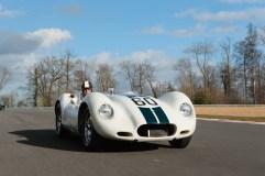 @1958 Lister-Jaguar 'Knobbly' Prototype-BHL-EE-101 - 3