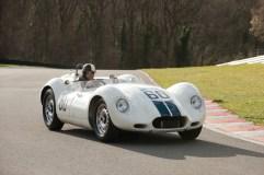 @1958 Lister-Jaguar 'Knobbly' Prototype-BHL-EE-101 - 40