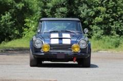 @1966 Datsun 1600 sports Fairlady - 4