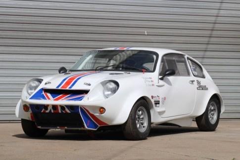 @1966 Mini Marcos Gt 1300 - 1