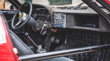 @1969 Ferrari 365 GTB-4 Daytona Competizione Groupe 4 - 10